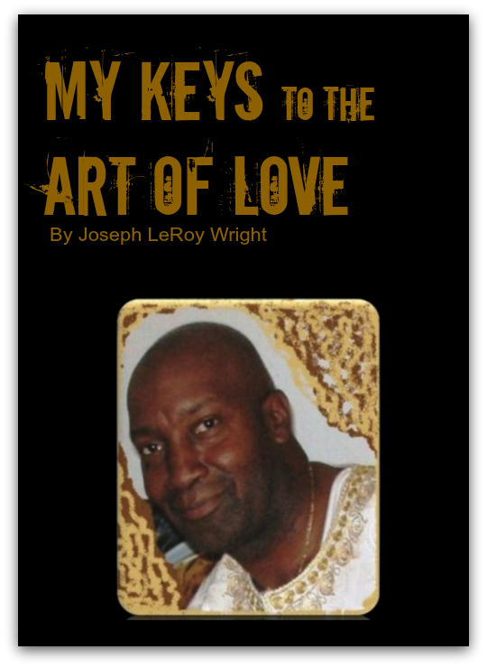 My Keys to the Art of Love